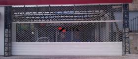 Охранителни ролетки в Пловдив