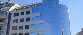 Окачени фасади в София – Банишора - Албио ЕООД