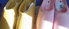 Ортопедични чехли в Кюстендил