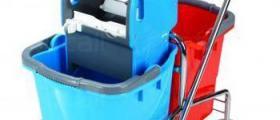 Почистващи машини в Пловдив - ТОПЧО БГ