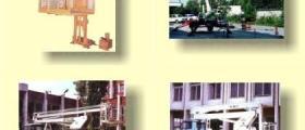 Подемни машини в София-Дружба 1