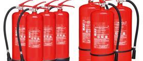 Пожарогасители във Варна