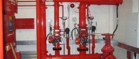 Пожарогасителни инсталации в Пловдив-Северен