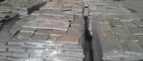 Полигонални плочи за облицовка и настилка в Ивайловград