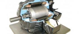 Постояннотокови двигатели в Пазарджик - Бел Електрик ООД