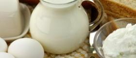 Прясно мляко в Кнежа