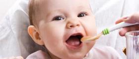 Прясно приготвена бебешка храна в Бургас