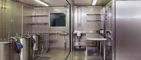 Професионално оборудване за кухни в Кюстендил - Съни ЕООД