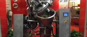 Производствени системи за ХВП - Сторм Инженеринг АД