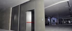 Противопожарни врати в София-Люлин
