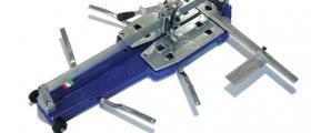 Ръчни машини за рязане на гранитогрес в Пловдив
