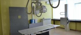 Рентгенова апаратура в Стара Загора - Томед ООД