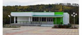 Ресторант в с. Гарван, Силистра - ЗК 16 Декември