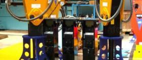 Резервни части за хидравлични чукове Асеновград