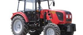 Резервни части за трактори в Добрич