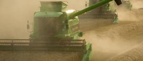 Селскостопанска техника DEUTZ-FAHR
