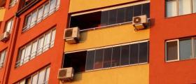 Сгъваеми стъклени системи в Пловдив - Глас Системс