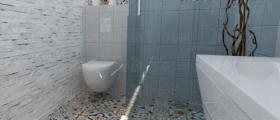 Шкафове за баня в София-Център