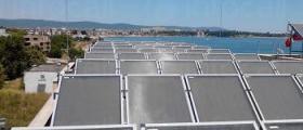 Слънчеви инсталации в Бургас-Възраждане