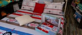 Спално бельо във Варна