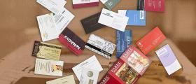 Спешни визитки в София-Център