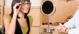 Стъкла за очила в Асеновград - Оптики Визион