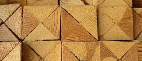 Строителна дървесина в Област Кюстендил