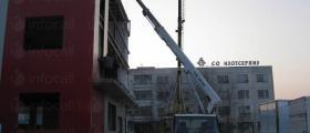 Строителни машини под наем в Пловдив