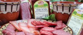 Сурово-сушени колбаси в Свиленград