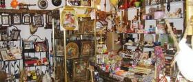 Сувенири Казанлък - Исторически музей Искра
