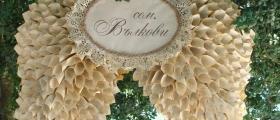 Сватбена декорация във Варна