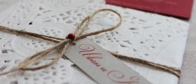 Сватбени покани в Смолян - Марти-Дени Груп  ЕООД