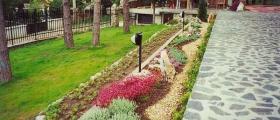 Цветя за външно озеленявване във Варна