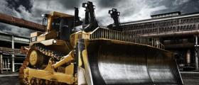 Тежка и лека механизация в Бургас - СМК Монтажи  АД