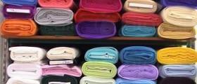 Текстилни изделия и материали в София-Красно село