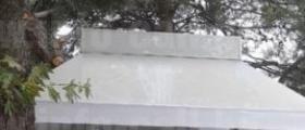 Тенти за магазини в Казанлък