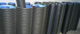 Тръби за канализация в Габрово