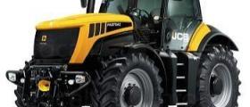 Трактори JCB и Landini в Добрич
