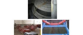 Транспортни ленти и ролки в Русе - Алекс 1