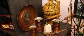 Уникално изработени сувенири Пловдив-Капана - Старите занаяти