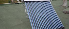 Вакуумно-тръбни слънчеви и соларни колектори в Ямбол