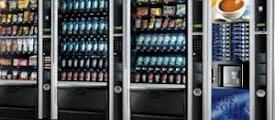 Вендинг автомати Пловдив