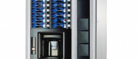 Вендинг автомати за напитки в София - Красна поляна