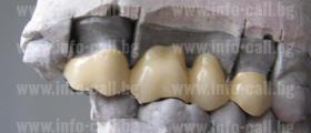 Зъбни протези във Варна