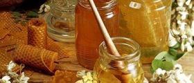 Захаросан и акациев мед в Раковски - Производител на мед в Раковски