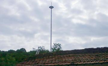 Активна мълниезащита Плевен - Електроизграждане Плевен