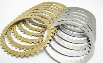Амбреажни дискове в Перник