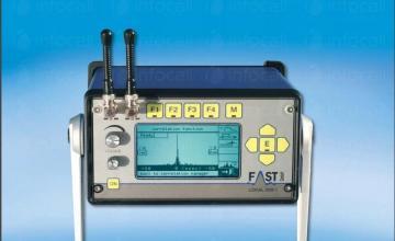 Апаратури за откриване на течове от водопроводи и локализиране трасета на подземни газопроводи и топлопроводи и кабели Разград - НИК 21 МЕЧЕВ