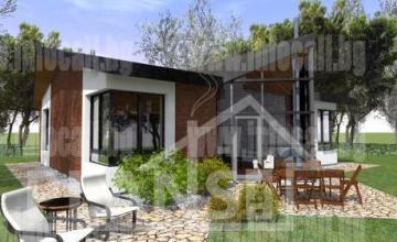 Архитектурни проекти за къщи за гости