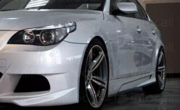 Авточасти за BMW в Харманли